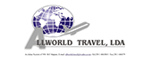 AllWorld Travel, Lda